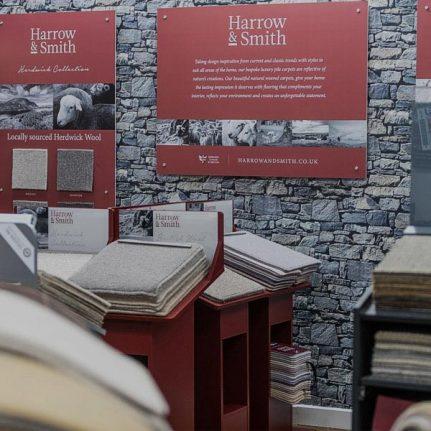 Harrow & Smith Wool Carpets