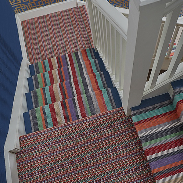 Roger Oates Floors & Fabrics