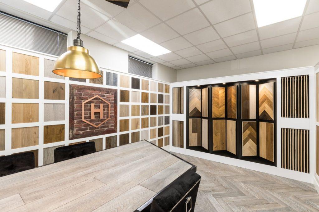 KQC Showroom