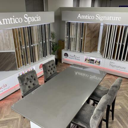 Amtico Display